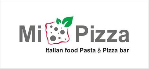 Mi pizza Italian food Pasta & Pizza bar
