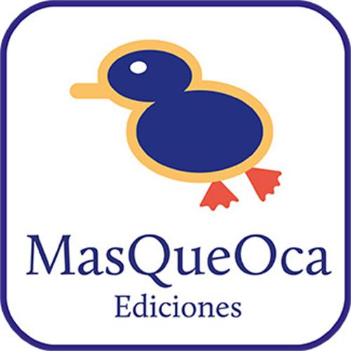 MasQueOca Ediciones