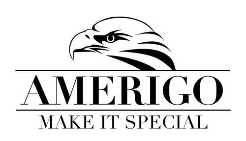AMERIGO MAKE IT SPECIAL