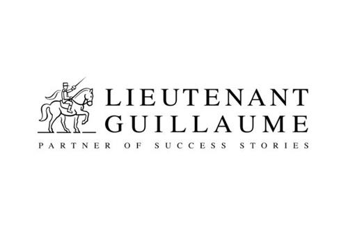 LIEUTENANT GUILLAUME PARTNER OF SUCCESS STORIES