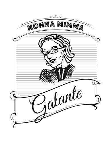 NONNA MIMMA GALANTE