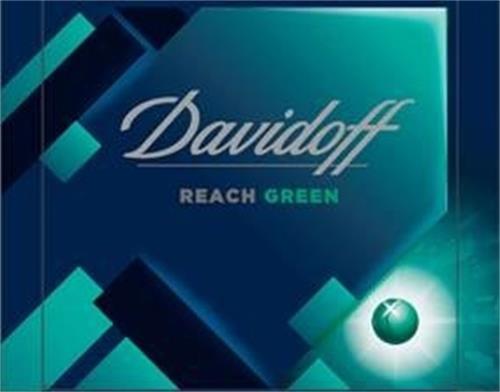 DAVIDOFF REACH GREEN