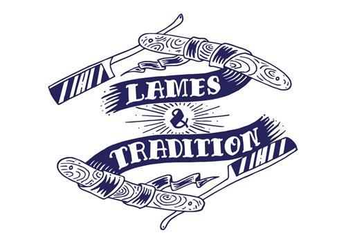 Imagini pentru logo lames & tradition