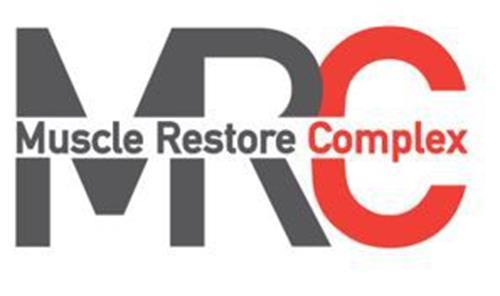 MRC MUSCLE RESTORE COMPLEX