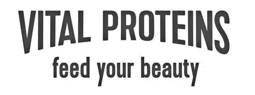 VITAL PROTEINS FEED YOUR BEAUTY