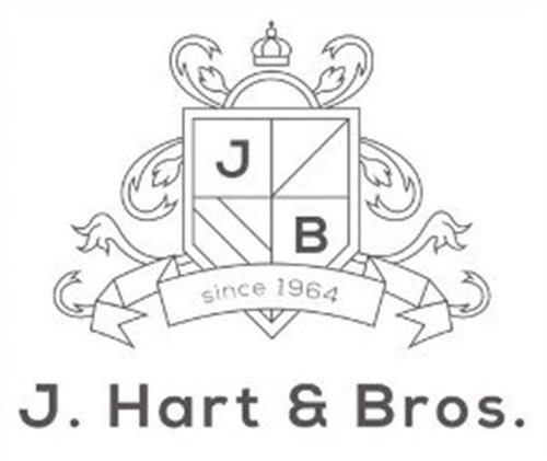 Výsledok vyhľadávania obrázkov pre dopyt J.Hart & Bros logo