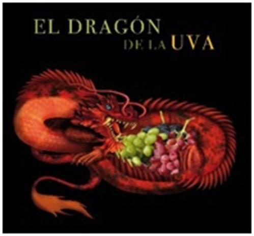 e27303c12a599 EL DRAGÓN DE LA UVA - Reviews   Brand Information - FRUTAS TORERO ...