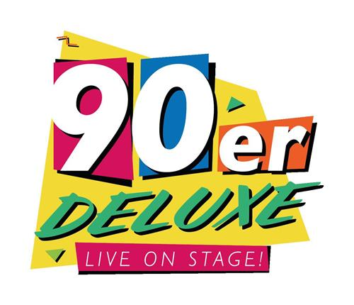 90er DELUXE LIVE ON STAGE!