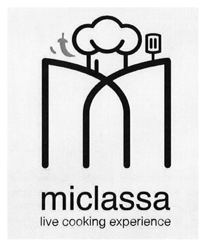 miclassa live cooking experience