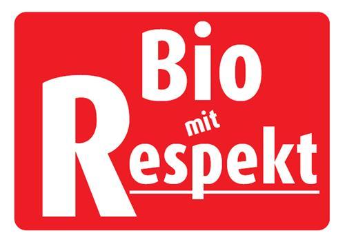 Bio mit Respekt