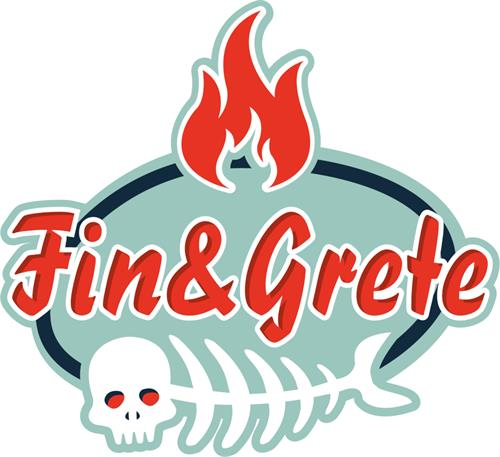 Fin & Grete