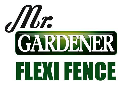 Mr. GARDENER FLEXI FENCE