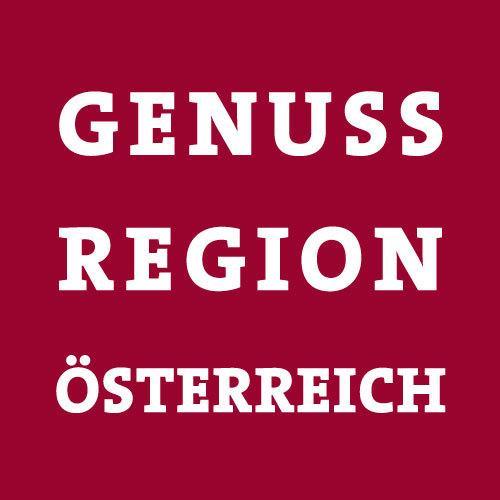 GENUSS REGION ÖSTERREICH
