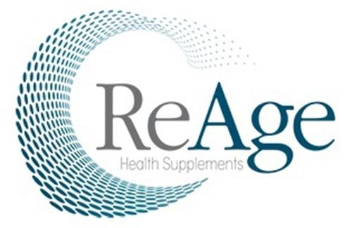 ReAge Health Supplements