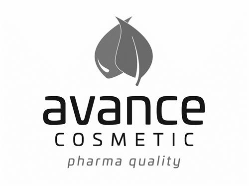 AVANCE COSMETIC PHARMA QUALITY