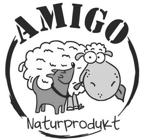 AMIGO Naturprodukt