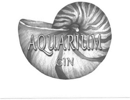 AQUARIUM GIN