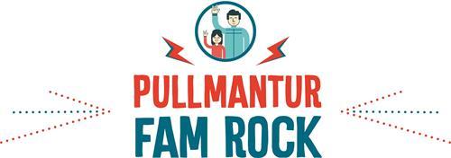 PULLMANTUR FAM ROCK
