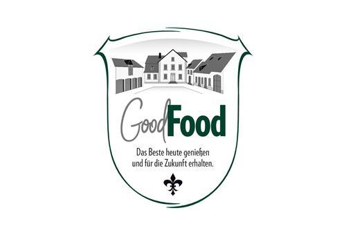 Good Food - Das Beste heute genießen und für die Zukunft erhalten.
