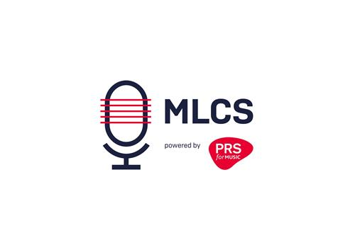 MLCS powered by PRS for MUSIC