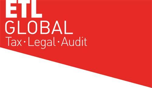 ETL GLOBAL TAX·LEGAL·AUDIT