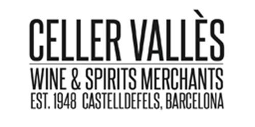 CELLER VALLÈS WINE & SPIRITS MERCHANTS EST. 1948 CASTELLDEFELS BARCELONA