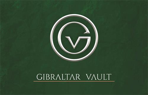 GIBRALTAR VAULT
