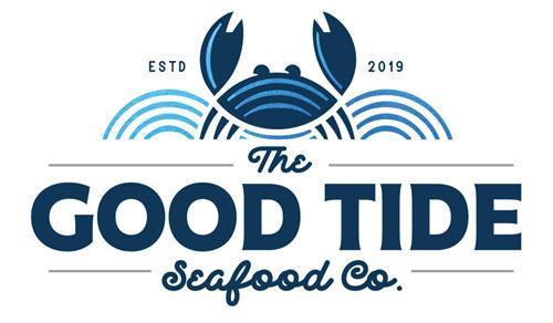 THE GOOD TIDE SEAFOOD CO. ESTD 2019