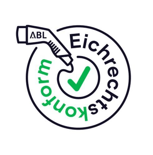 ABL Eichrechtskonform
