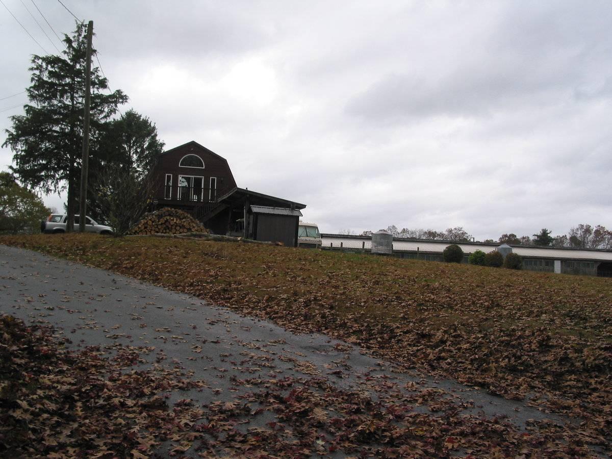 Juniper Hill Farm Part 1 Of 3 115 Federal Road Chaplin
