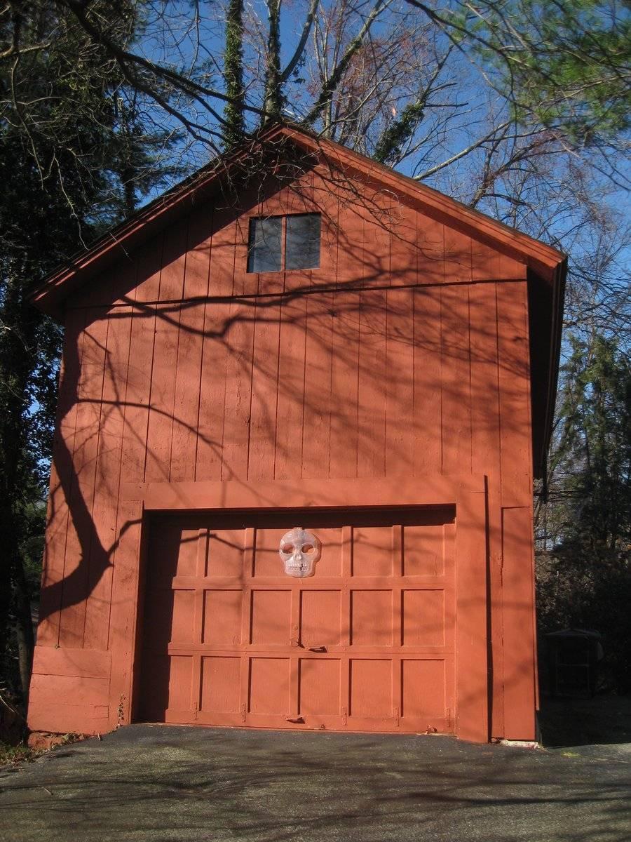 Patrick Kelly House 59 Whitney Street Westport Western