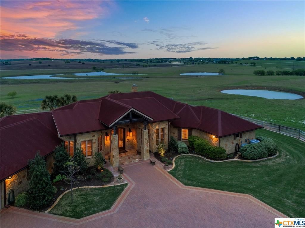 1312 Wall Ridge , Moody Texas 76557