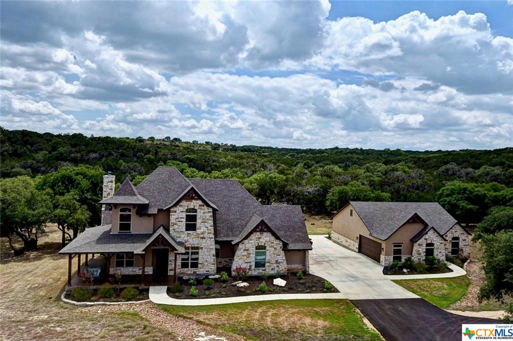 1213 Canyon Curve , Spring Branch Texas 78070