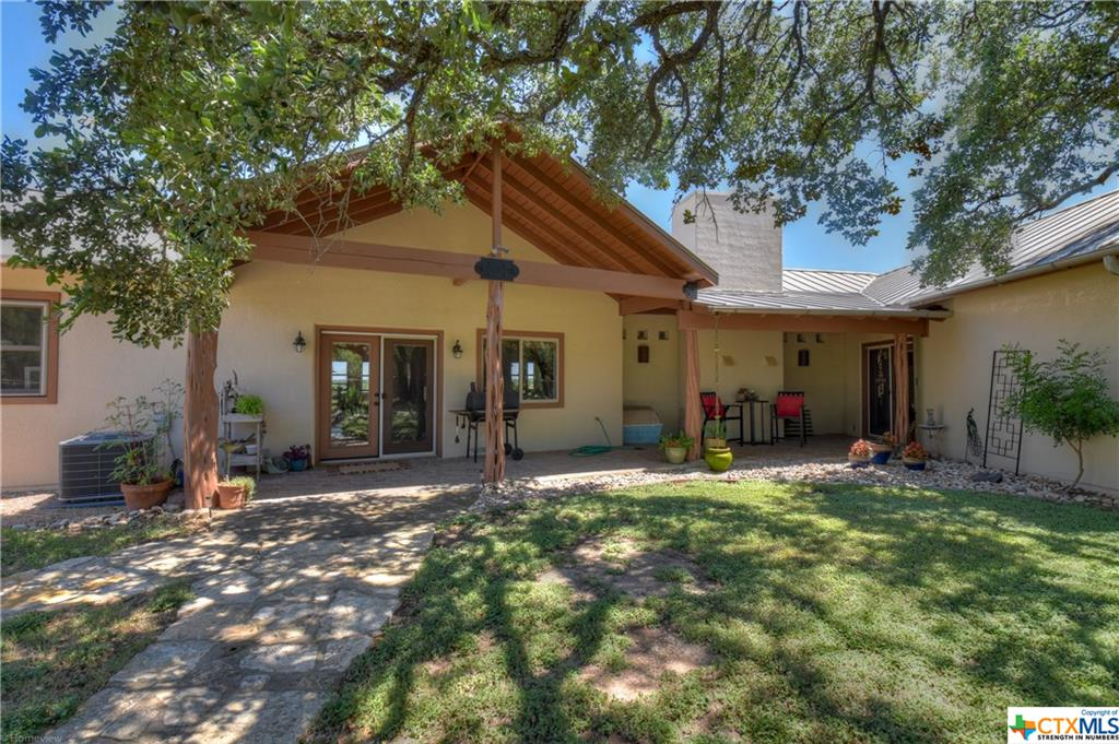 1417 County Road 200A , Burnet Texas 78611