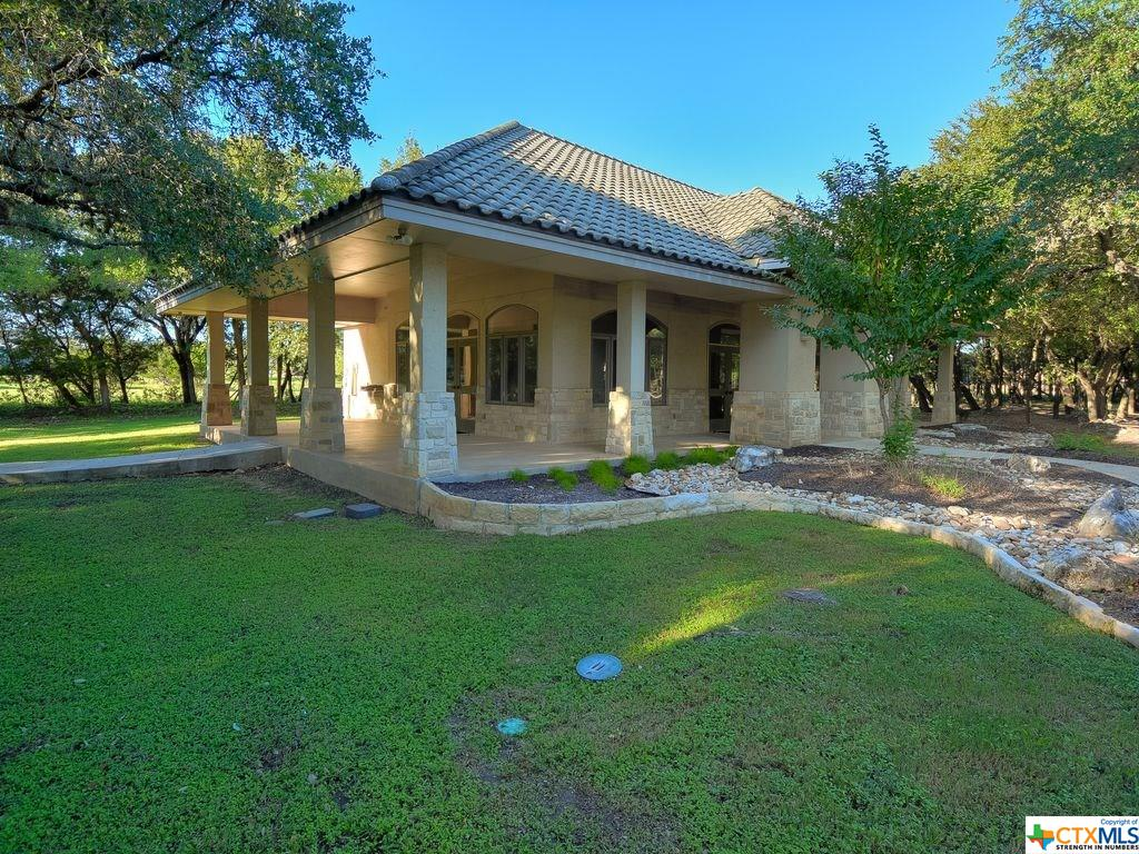 415 Paintbrush Path , New Braunfels Texas 78132