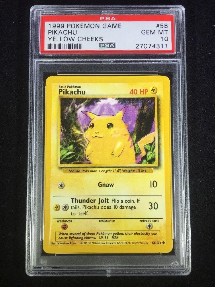 pokemon error card price guide