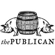 Line Cook at The Publican