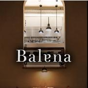 Food Runner at Balena