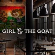 Line Cook at Girl & The Goat
