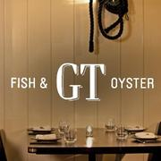 Food Runner at GT Fish & Oyster