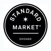Server at Standard Market - Westmont