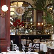 Host / Hostess at Bouchon