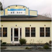Pastry Chef de Partie at Ad Hoc