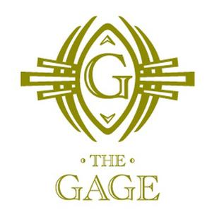 Image result for The Gage logo""
