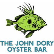 Line Cook at The John Dory Oyster Bar