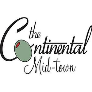 Grill Cook At Continental Mid Town Culinary Agents