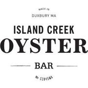 Pastry Cook at Island Creek Oyster Bar
