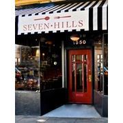 Seven Hills hiring Line Cook in San Francisco, CA