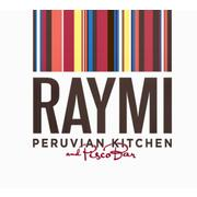 Line Cook at Raymi