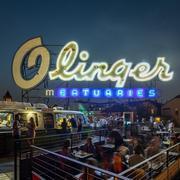 Linger hiring Line Cook in Denver, CO
